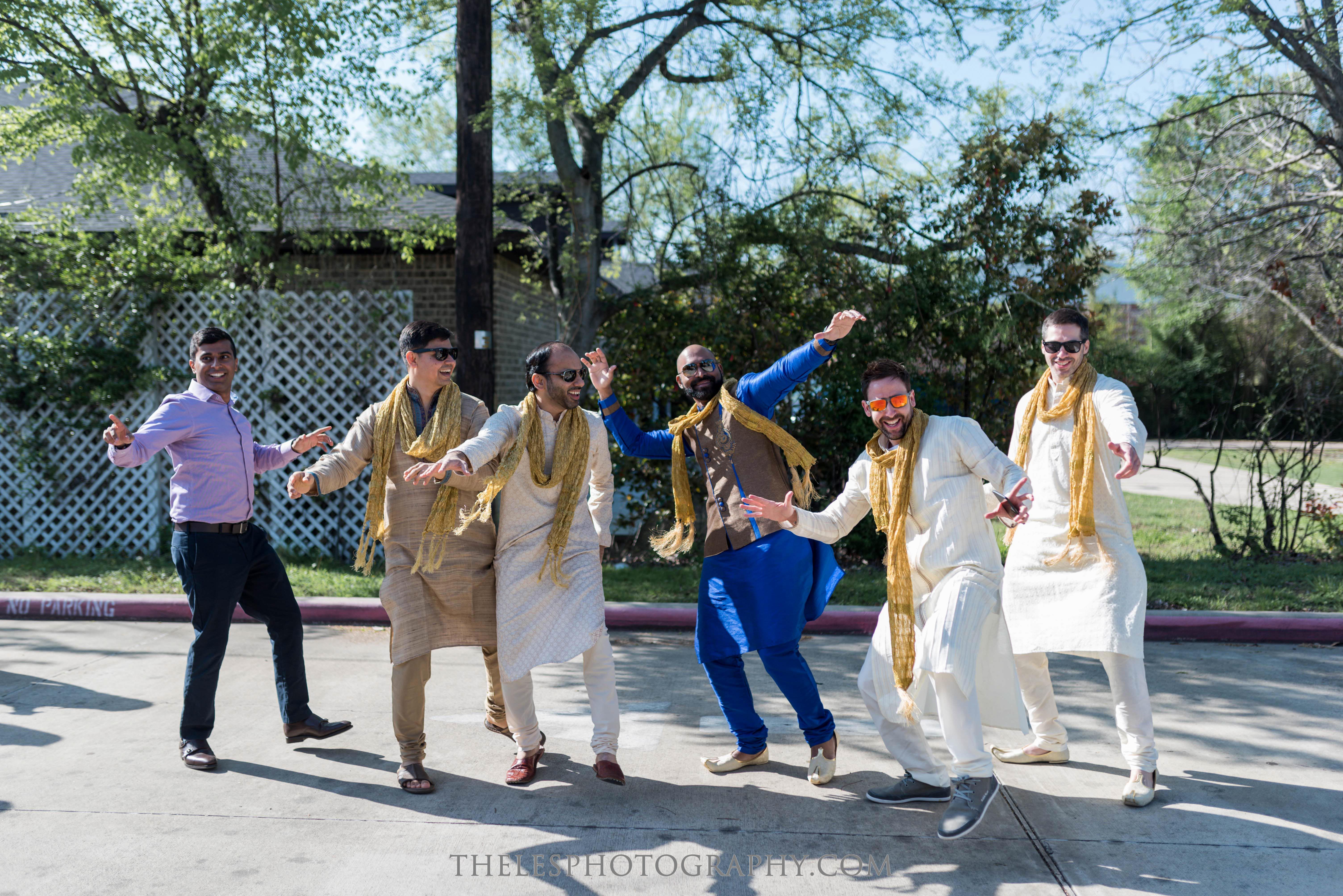 The Les Photography - Punjabi Wedding - Sikh Indian Wedding - Dallas Wedding Photographer 24