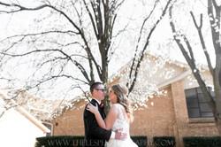 Holli-Michael Wedding Highlight 23