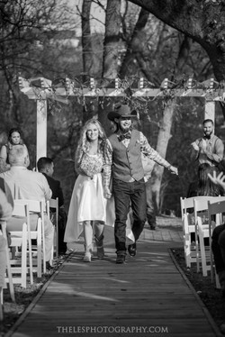 078 Dallas Wedding Photography - Photographer - The Les Photography - Fort Country Memories Wedding