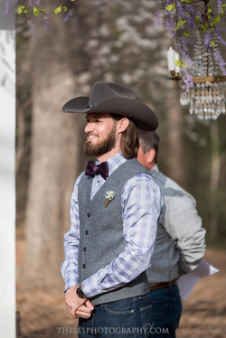 062 Dallas Wedding Photography - Photographer - The Les Photography - Fort Country Memories Wedding