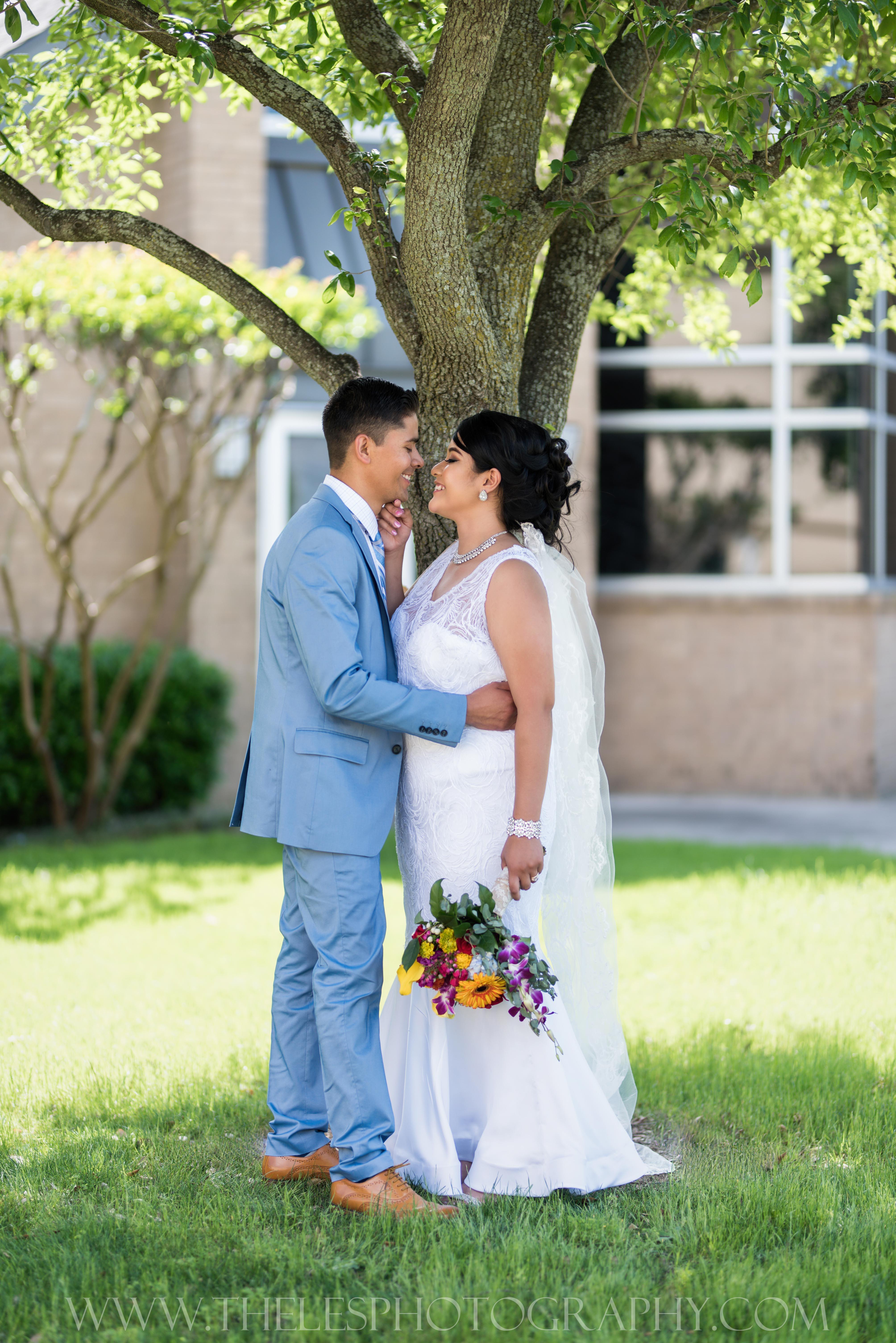 Rita and Antonio's Wedding Highlight 15.