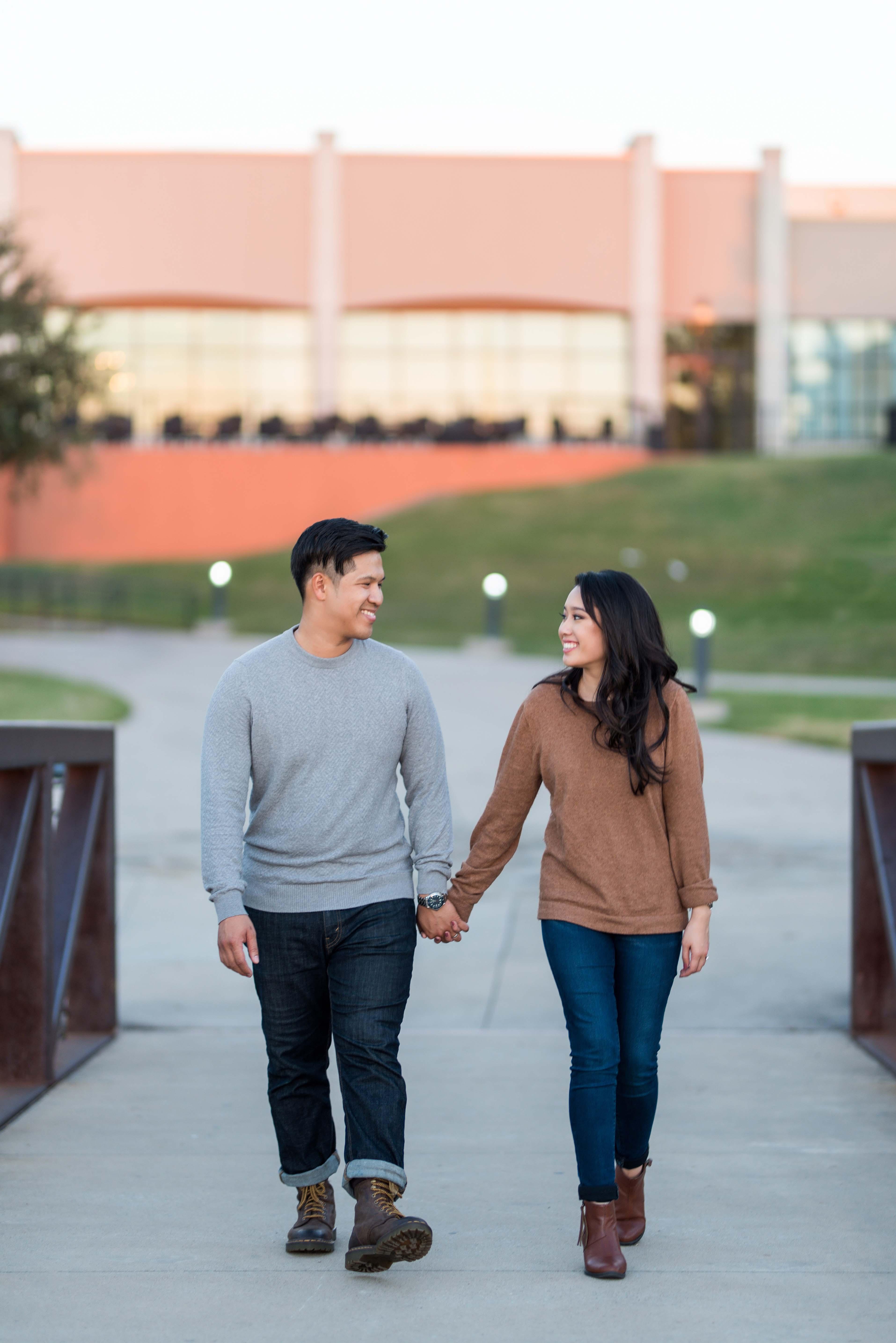 Belinda and Hoang's Prewedding 17