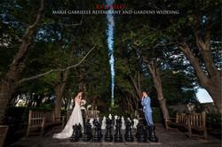Marie Gabriell Restaurant Wedding