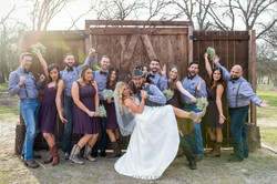 080 Dallas Wedding Photography - Photographer - The Les Photography - Fort Country Memories Wedding