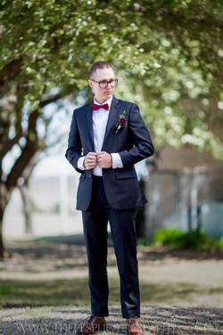 Holli-Michael Wedding Highlight 15