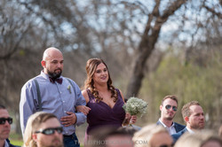 060 Dallas Wedding Photography - Photographer - The Les Photography - Fort Country Memories Wedding