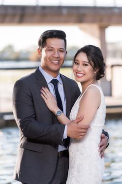 Belinda and Hoang's Prewedding 08