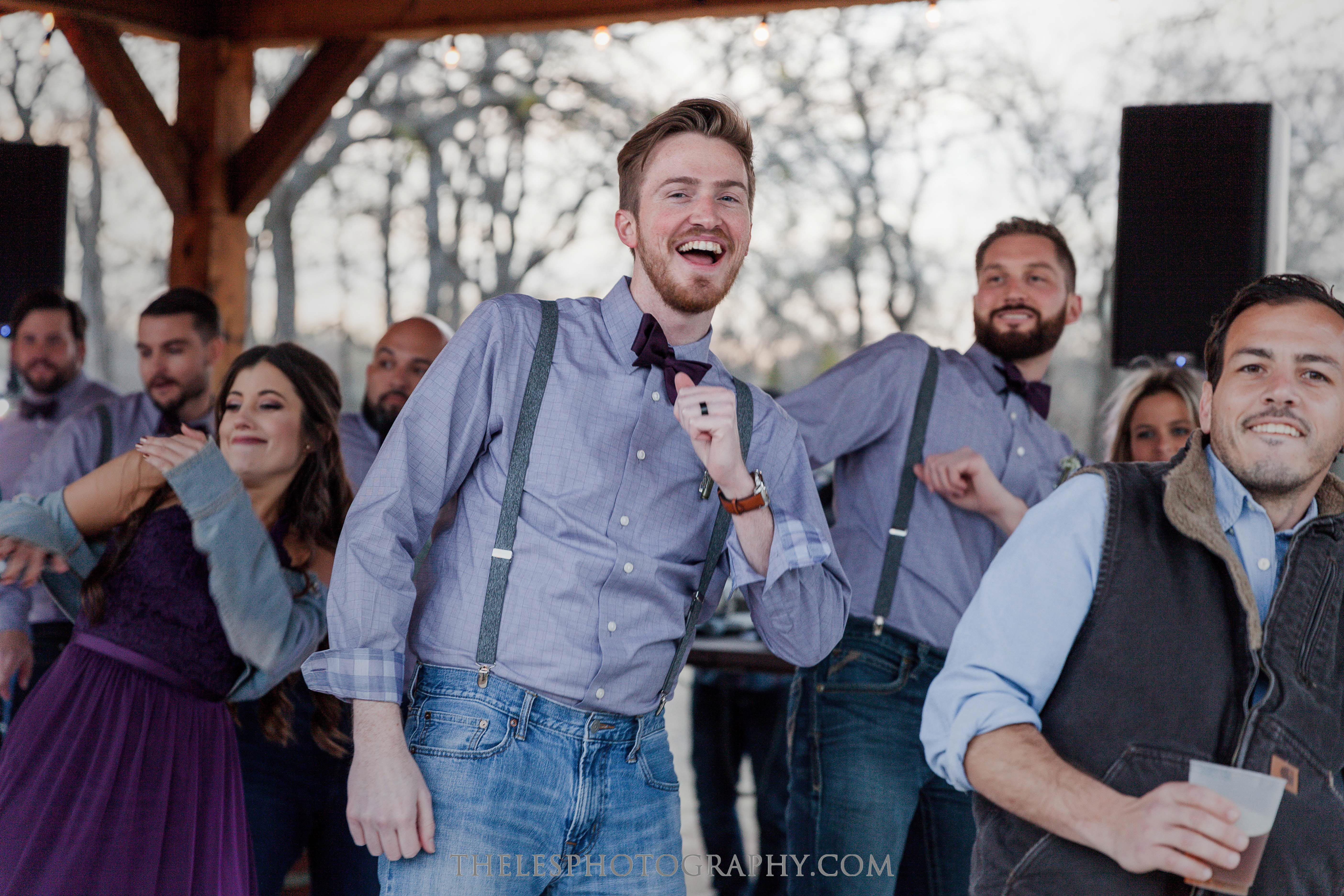 113 Dallas Wedding Photography - Photographer - The Les Photography - Fort Country Memories Wedding