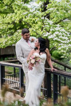 Cashia and Ryan Wedding Highlight 15