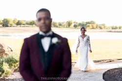 Taylor and Earl Wedding Highlight 15