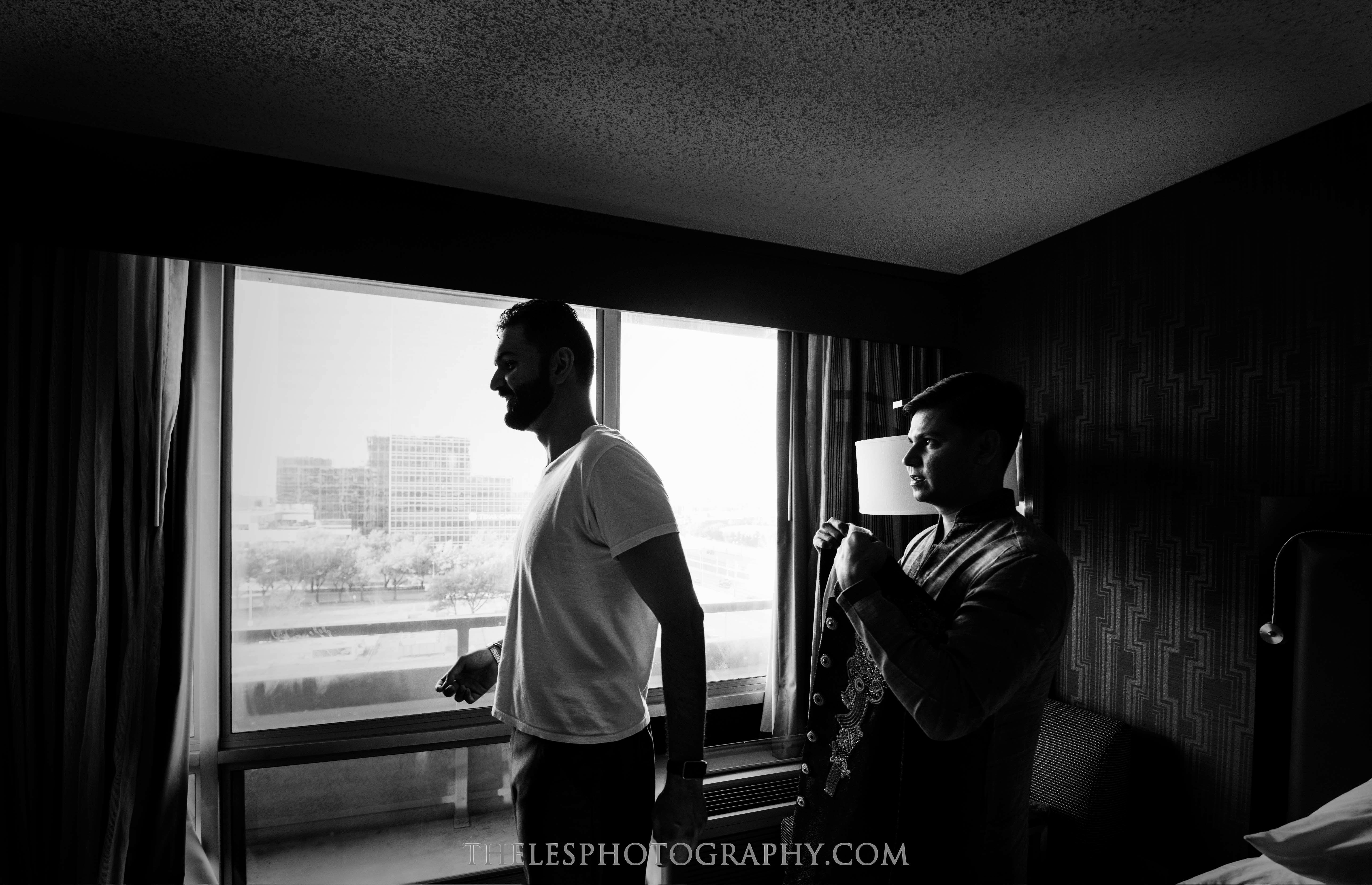 The Les Photography - Punjabi Wedding - Sikh Indian Wedding - Dallas Wedding Photographer 16