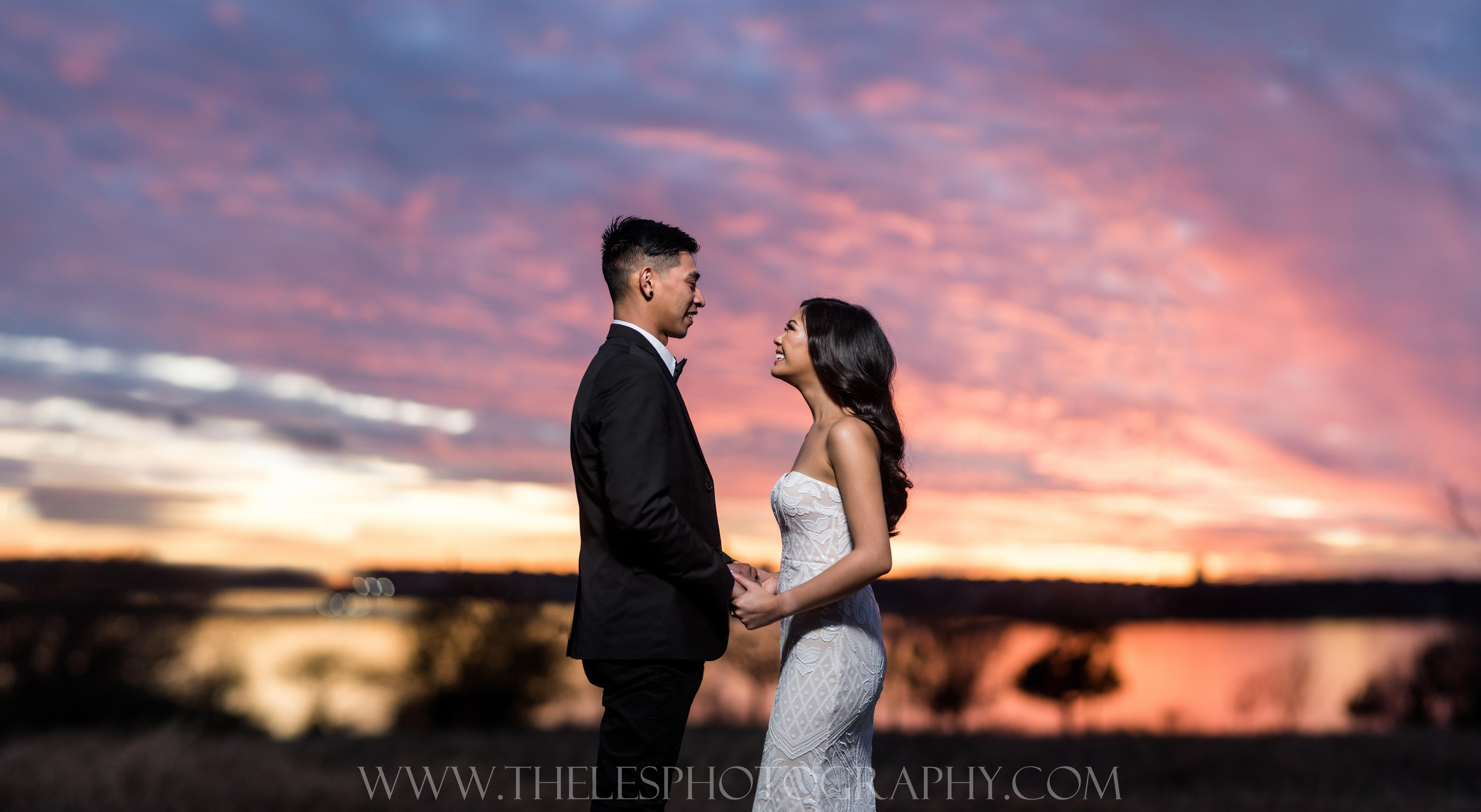 Thu and Hieu's Engagement Highlight 15