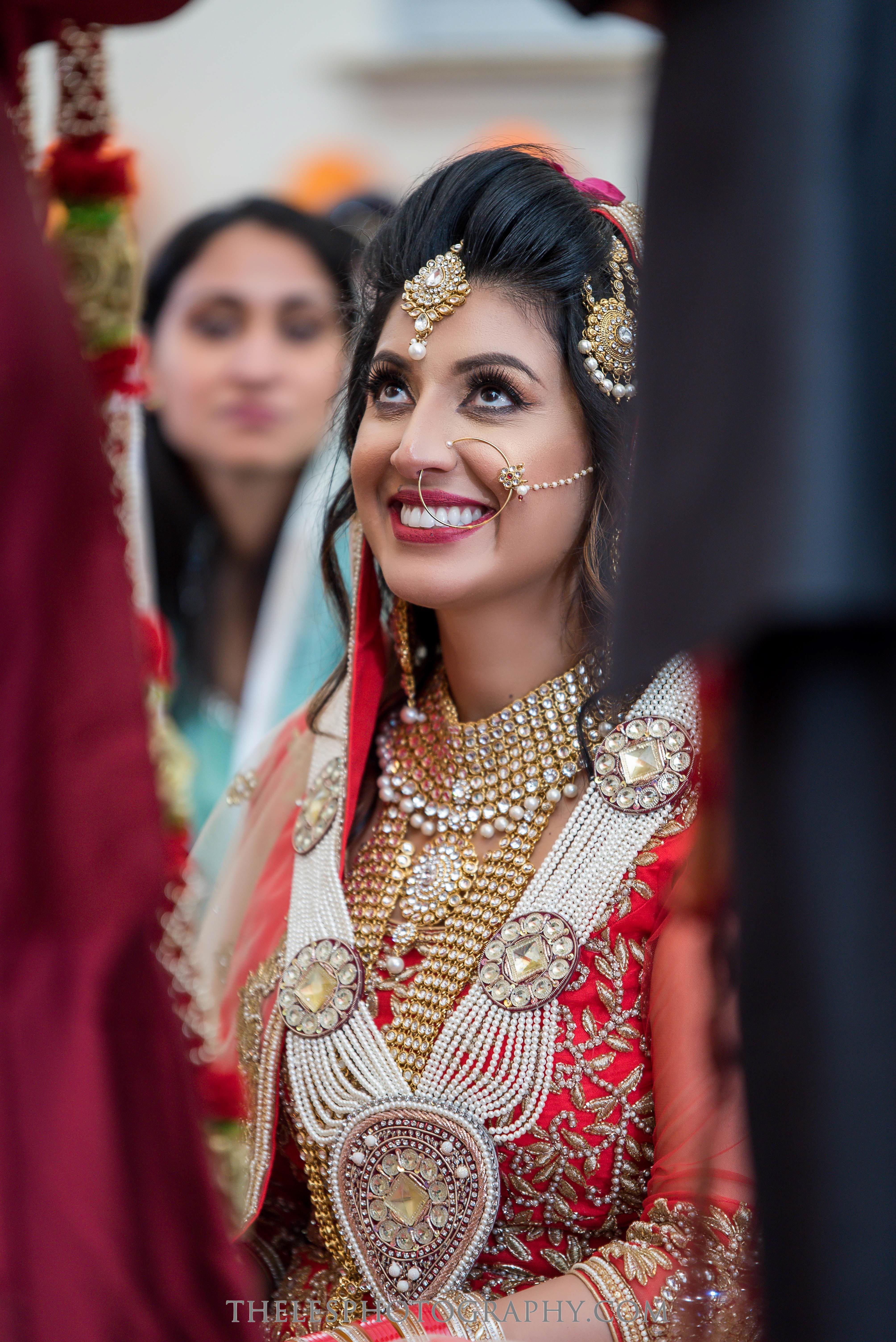 The Les Photography - Punjabi Wedding - Sikh Indian Wedding - Dallas Wedding Photographer 38