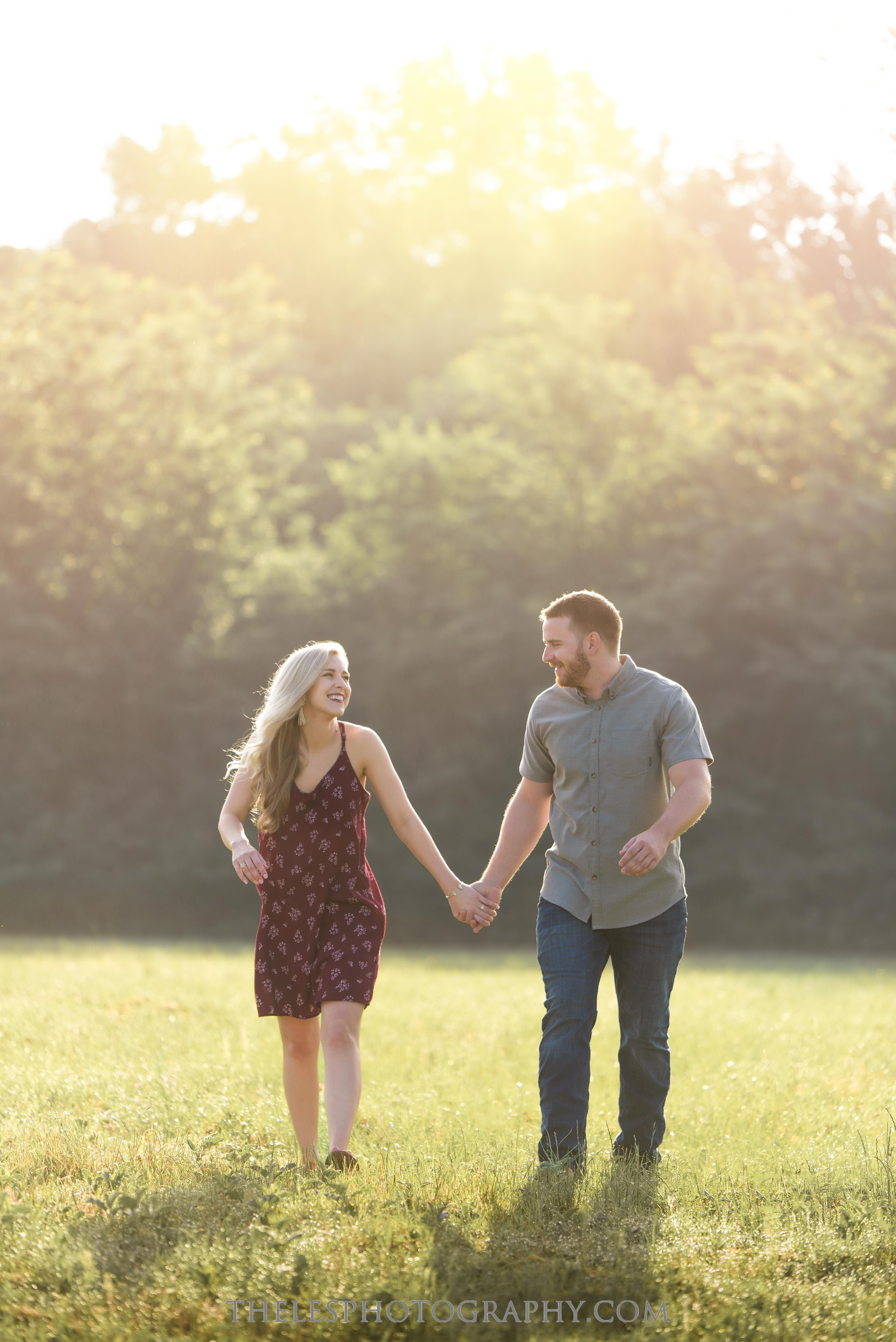 The Les Photography - Dallas Wedding Photographer - Trinity Groves Engagement - Haley and Noah 02
