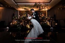 Thanh Thanh Restaurant Wedding