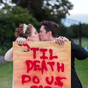 Ashley and Josh's Wedding Highlight