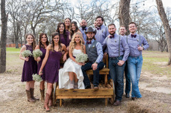 051 Dallas Wedding Photography - Photographer - The Les Photography - Fort Country Memories Wedding