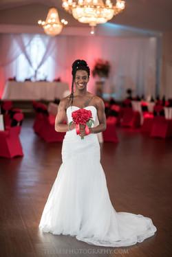 Mariaja and Devon's Wedding Highlight 01