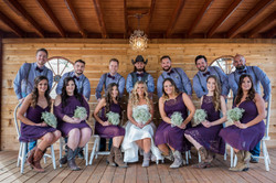 049 Dallas Wedding Photography - Photographer - The Les Photography - Fort Country Memories Wedding