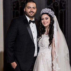 Manar and Rob's Wedding Highlight