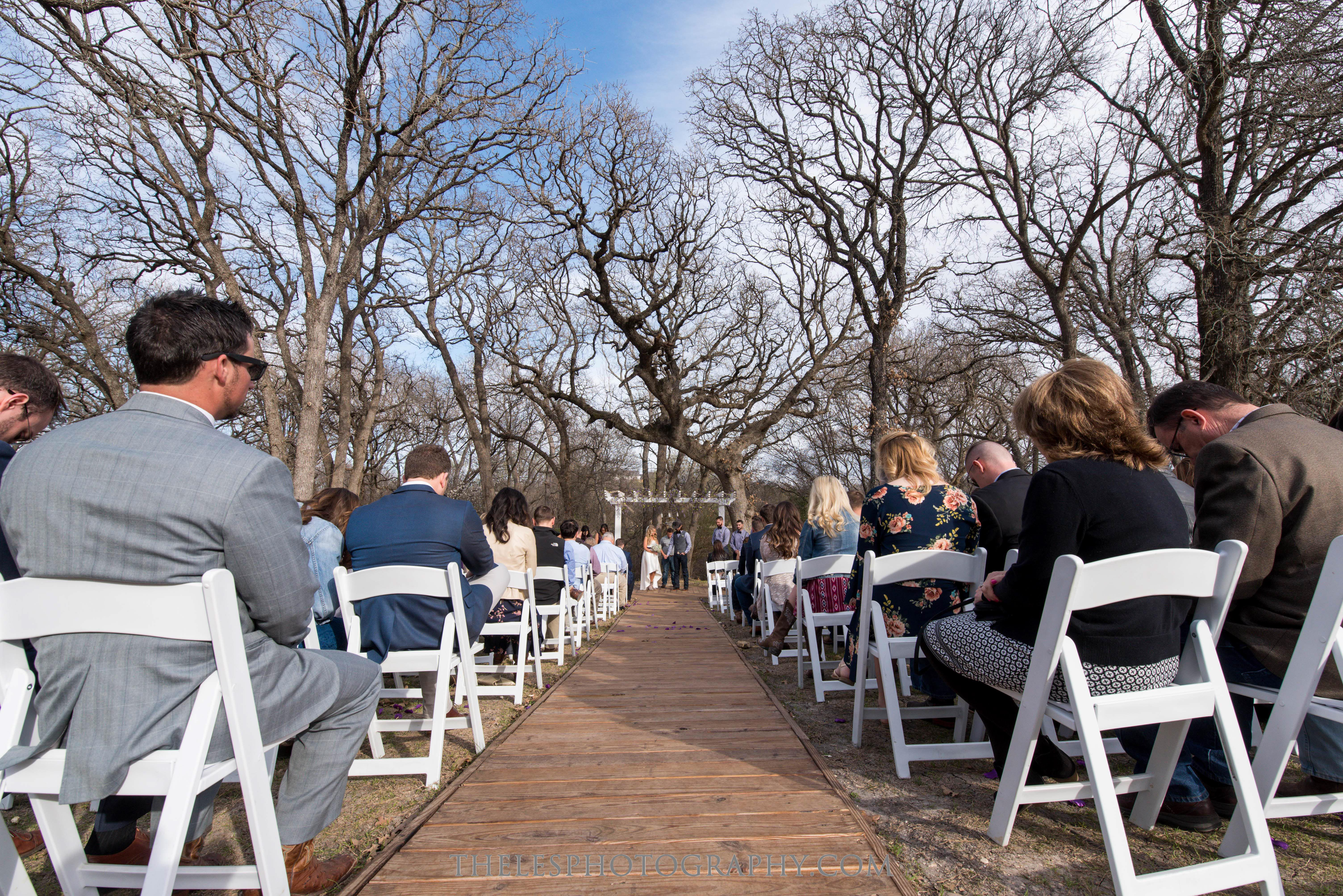065 Dallas Wedding Photography - Photographer - The Les Photography - Fort Country Memories Wedding