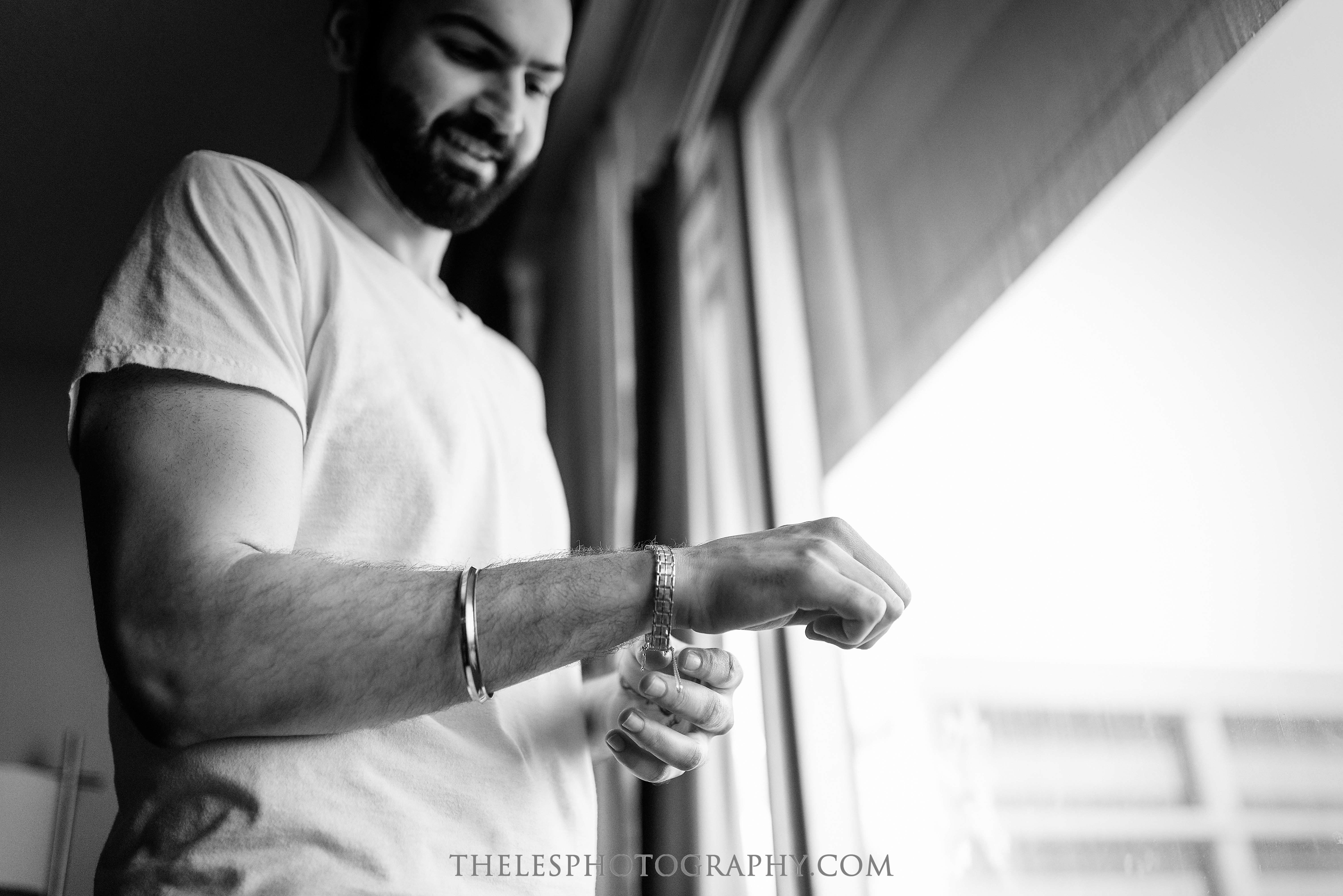 The Les Photography - Punjabi Wedding - Sikh Indian Wedding - Dallas Wedding Photographer 15