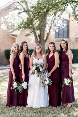 Holli-Michael Wedding Highlight 17