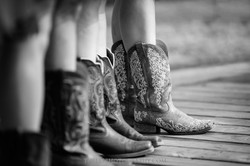 066 Dallas Wedding Photography - Photographer - The Les Photography - Fort Country Memories Wedding