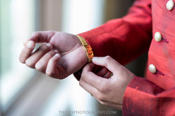 Dee and Girish's Wedding Highlight 09