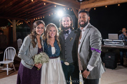 125 Dallas Wedding Photography - Photographer - The Les Photography - Fort Country Memories Wedding