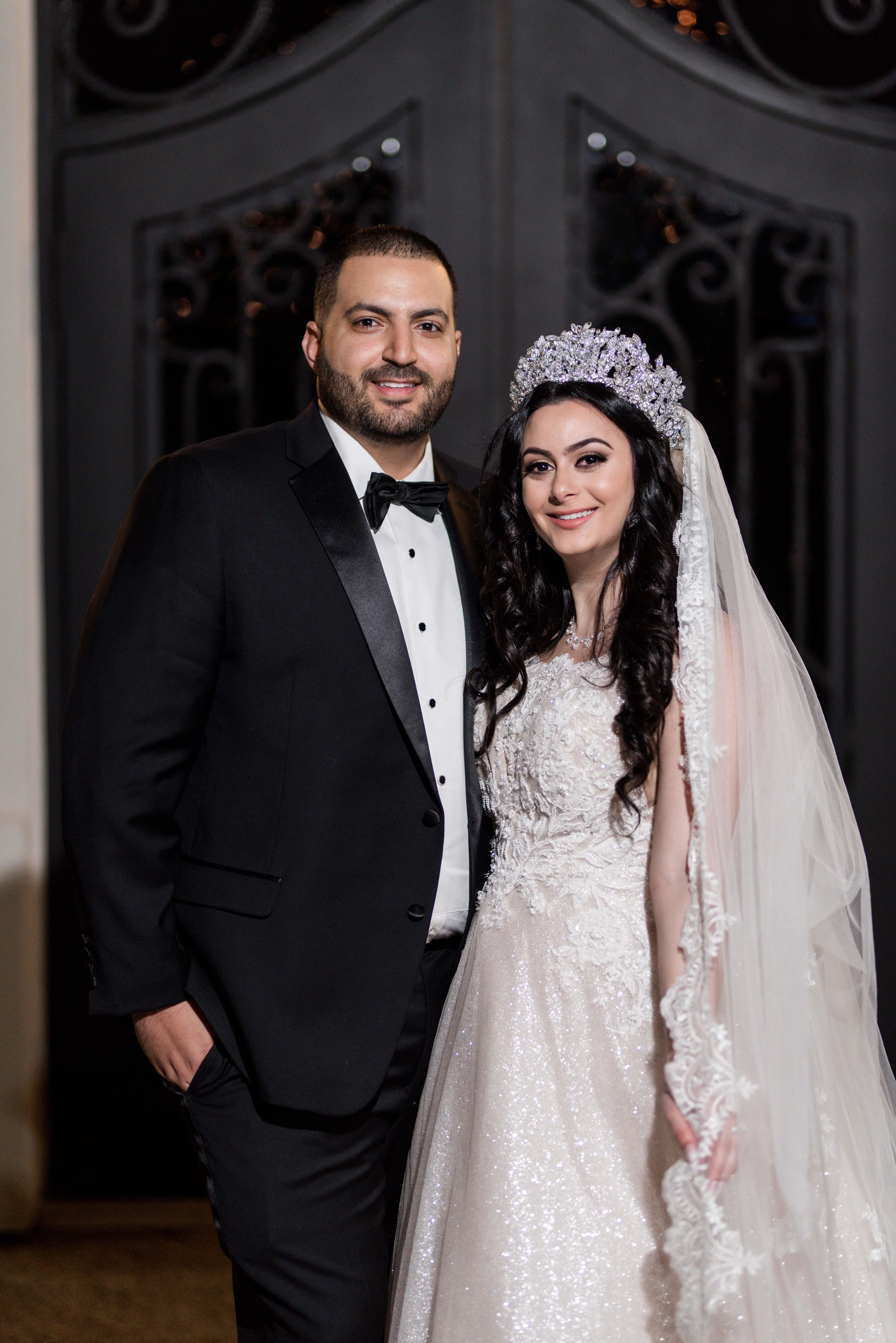 Manar and Rob's Highlight 34