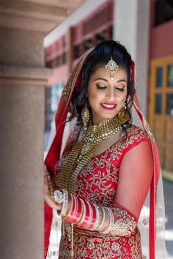 The Les Photography - Punjabi Wedding - Sikh Indian Wedding - Dallas Wedding Photographer 48
