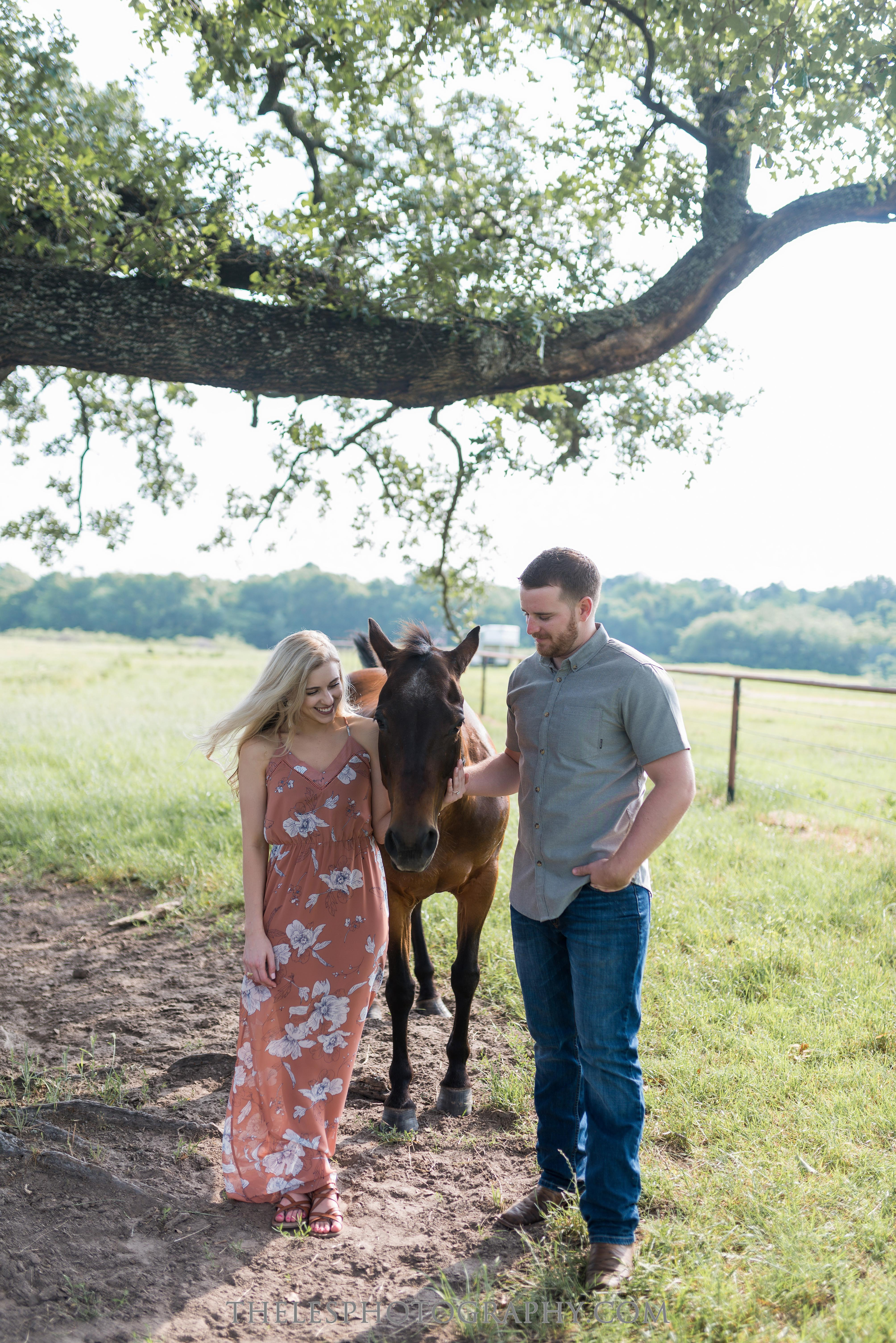 The Les Photography - Dallas Wedding Photographer - Trinity Groves Engagement - Haley and Noah 16