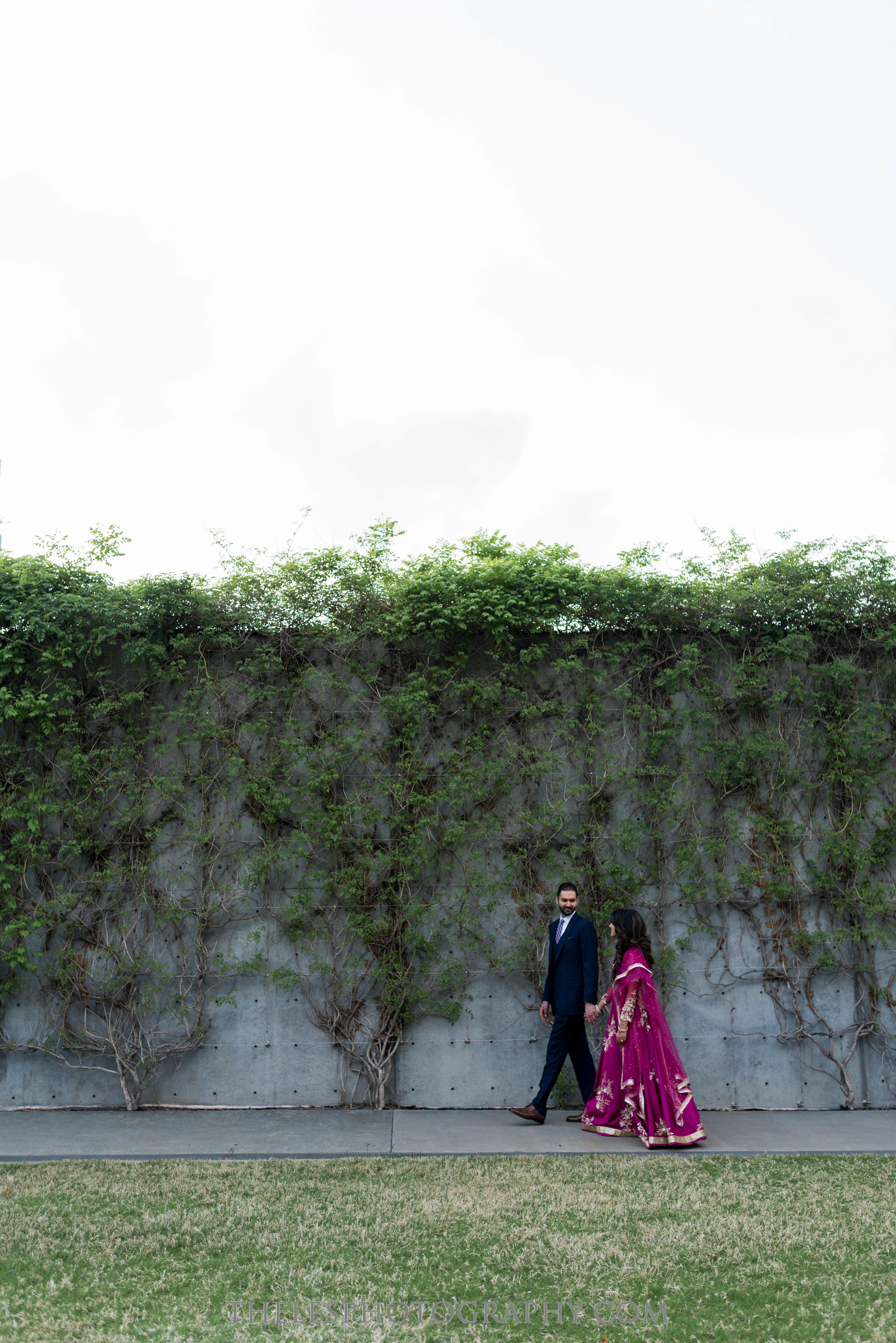 The Les Photography - Punjabi Wedding - Sikh Indian Wedding - Dallas Wedding Photographer 55