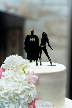 Dee and Girish's Wedding Highlight 30