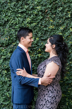 Rita and Antonio's Engagement Session 09