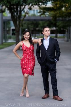 Tim and Seema's Highlight 09