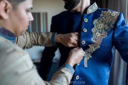 The Les Photography - Punjabi Wedding - Sikh Indian Wedding - Dallas Wedding Photographer 17
