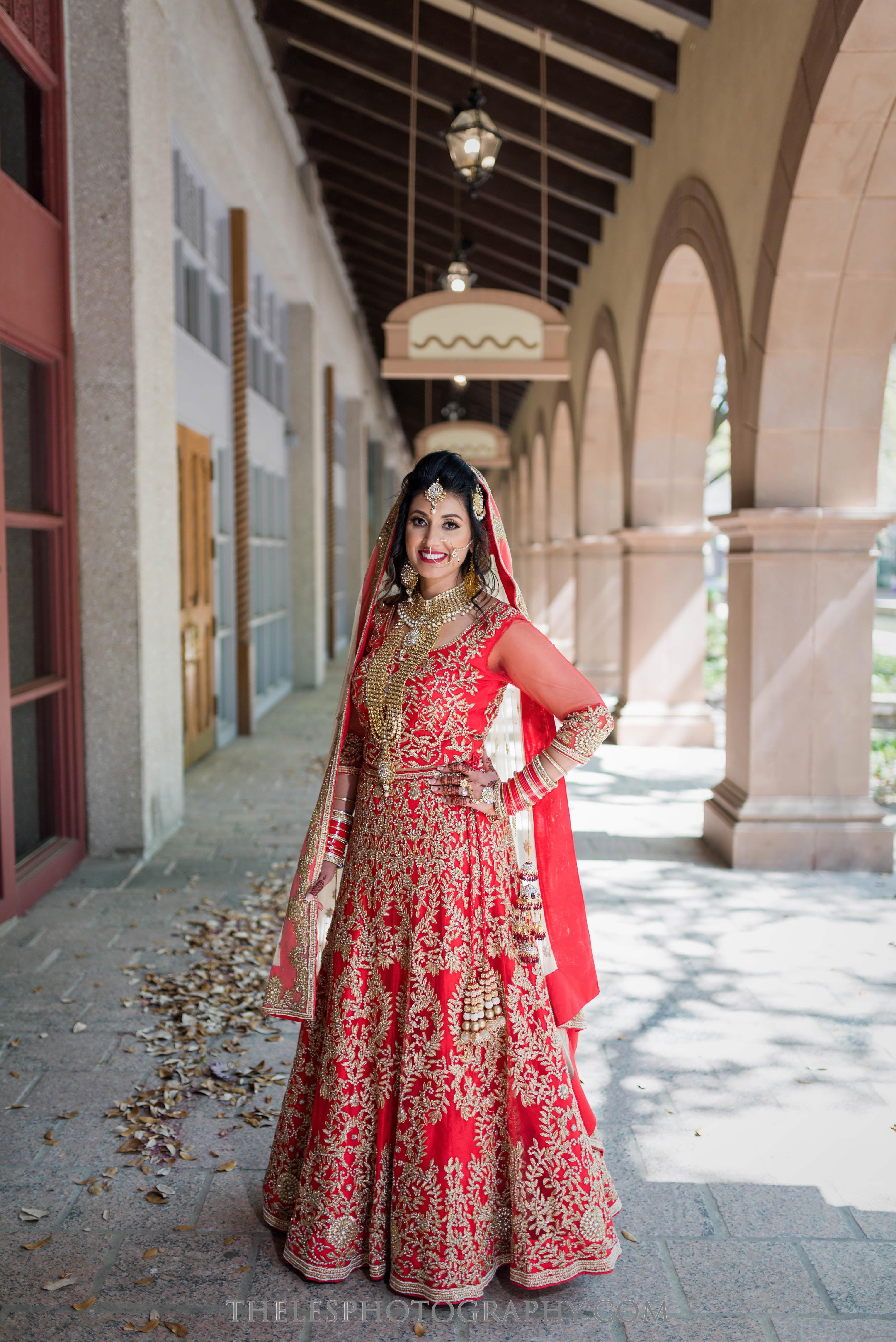 The Les Photography - Punjabi Wedding - Sikh Indian Wedding - Dallas Wedding Photographer 46