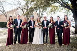Holli-Michael Wedding Highlight 18