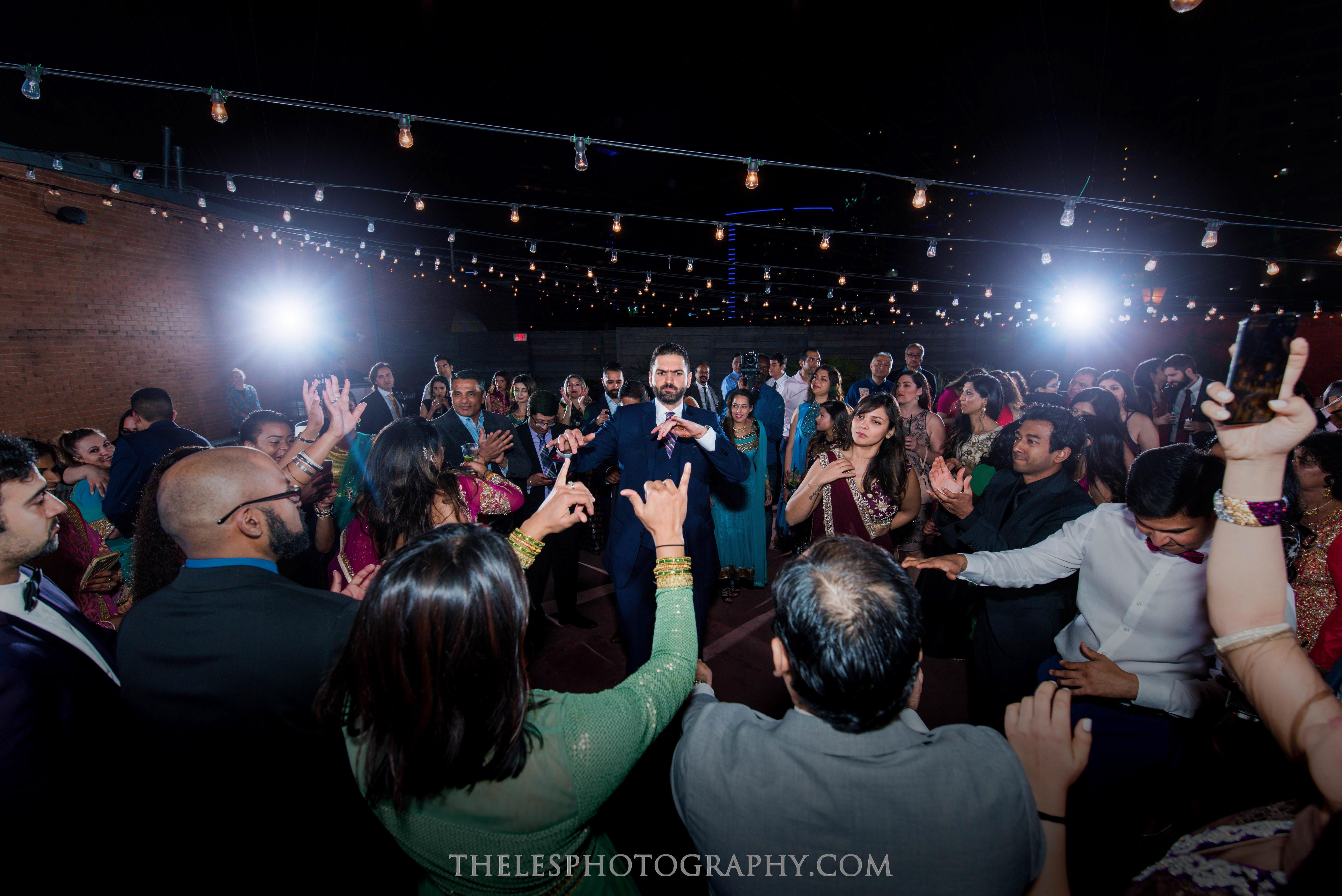 The Les Photography - Punjabi Wedding - Sikh Indian Wedding - Dallas Wedding Photographer 67