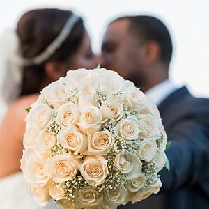 CHRIS AND TINA'S WEDDING HIGHLIGHT