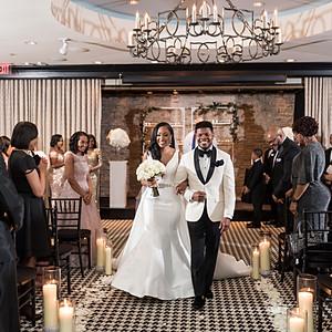 Cleo and Cornelius' Wedding Teaser