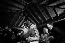 110 Dallas Wedding Photography - Photographer - The Les Photography - Fort Country Memories Wedding