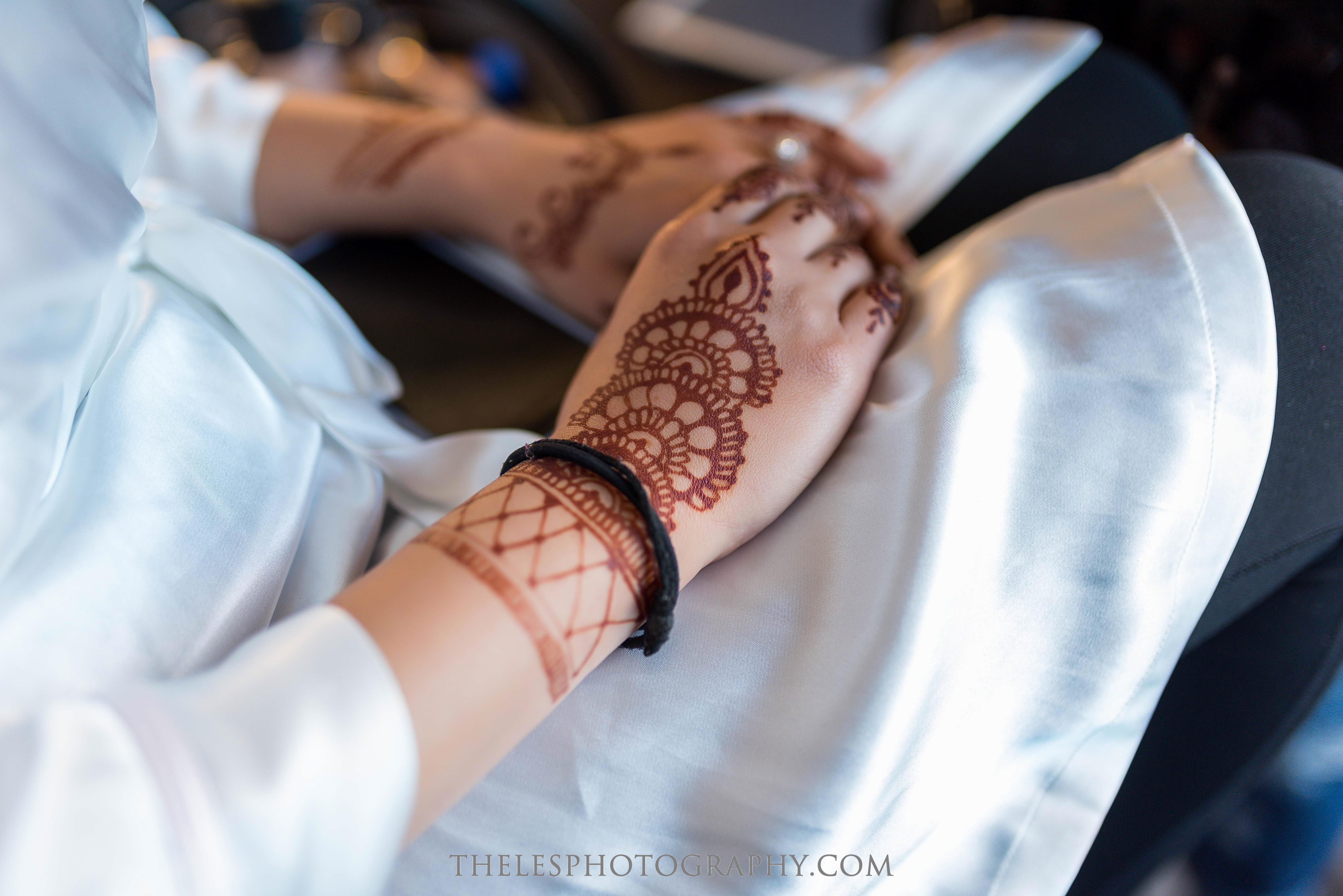 The Les Photography - Punjabi Wedding - Sikh Indian Wedding - Dallas Wedding Photographer 6