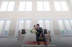 The Windsor at Hebron Park Wedding