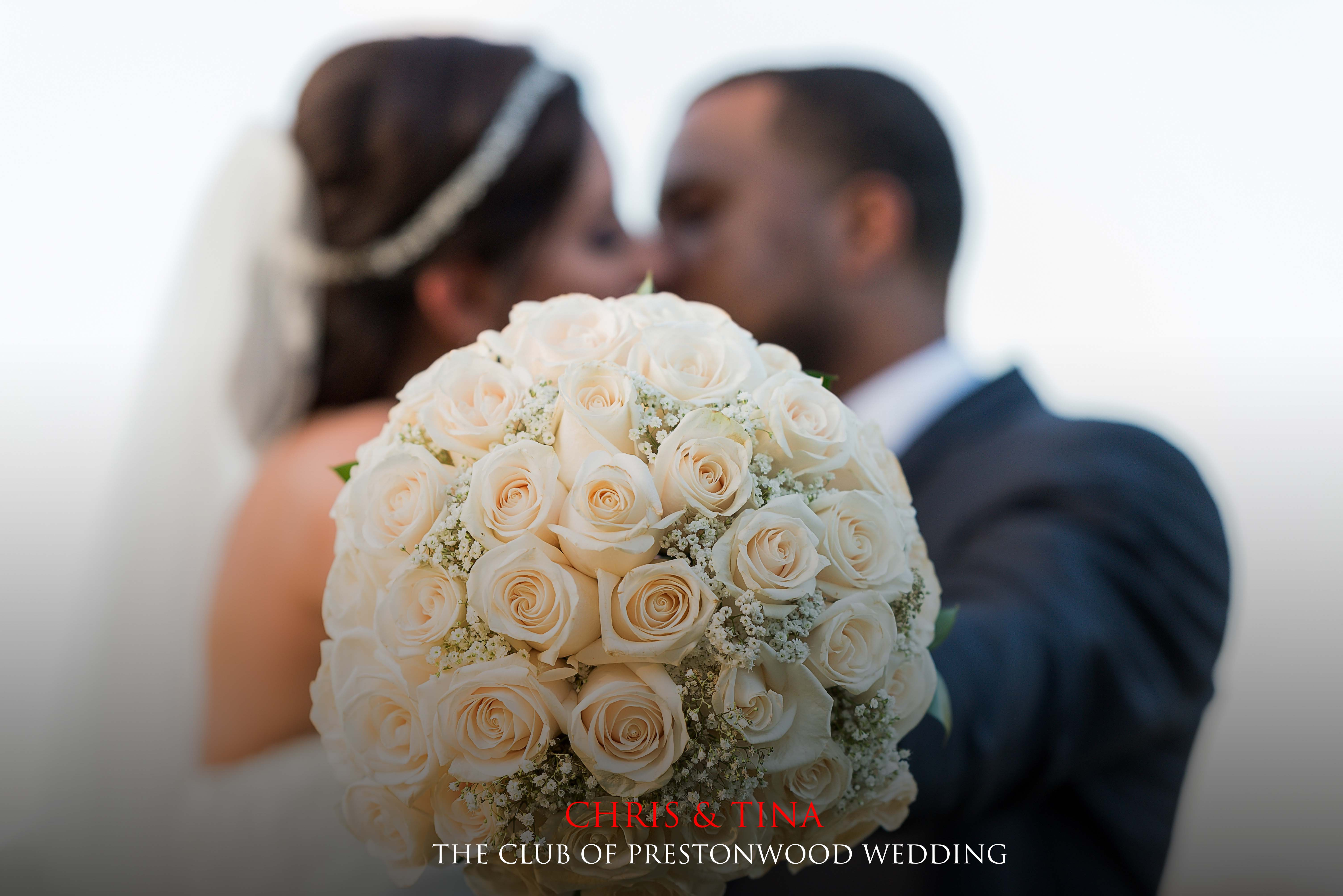 The Clubs of Prestonwood Wedding