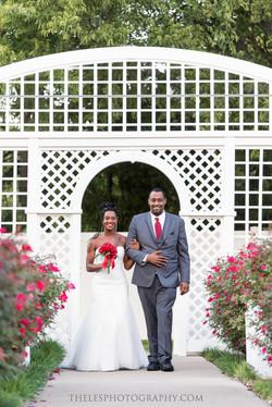 Mariaja and Devon's Wedding Highlight 05