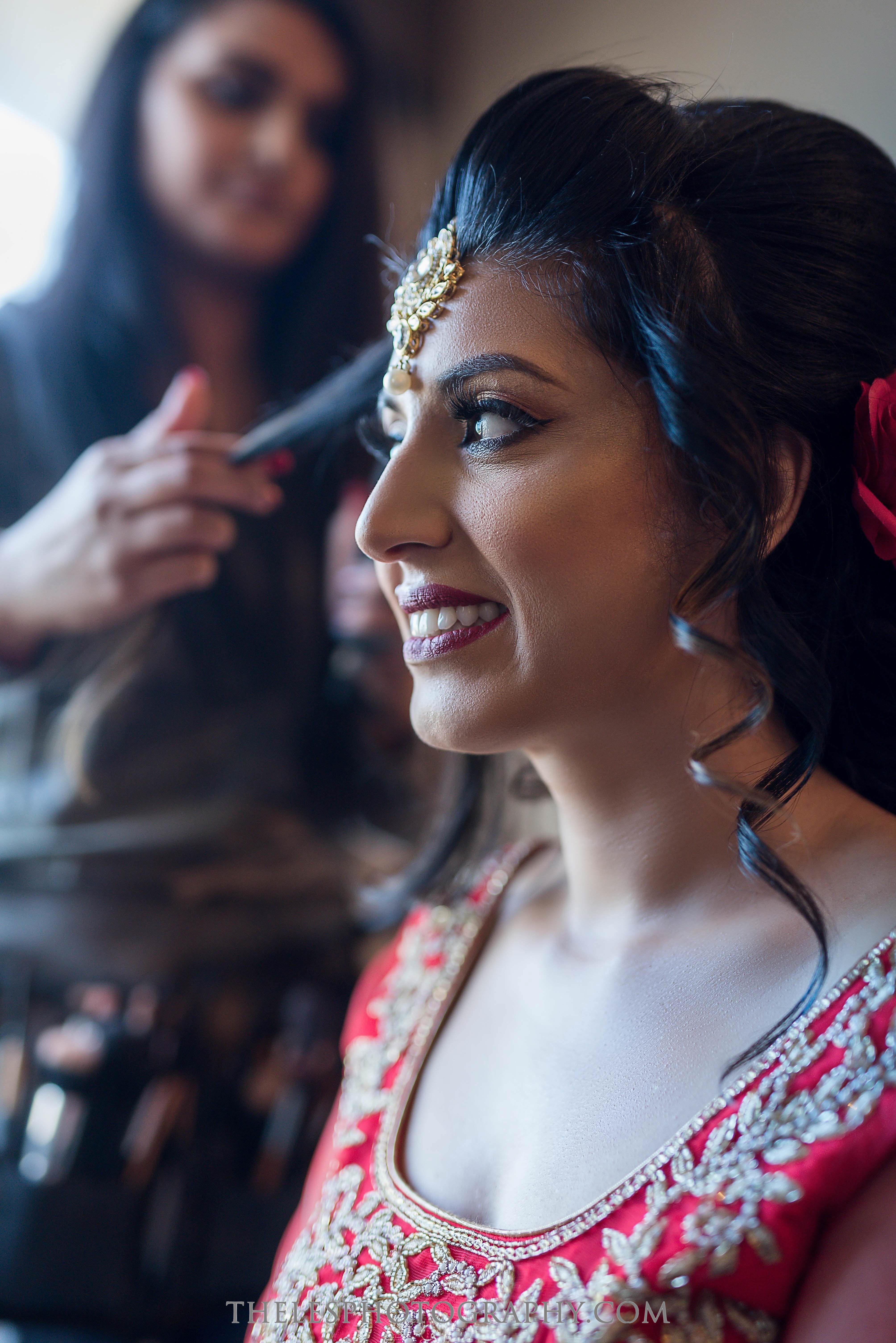 The Les Photography - Punjabi Wedding - Sikh Indian Wedding - Dallas Wedding Photographer 12