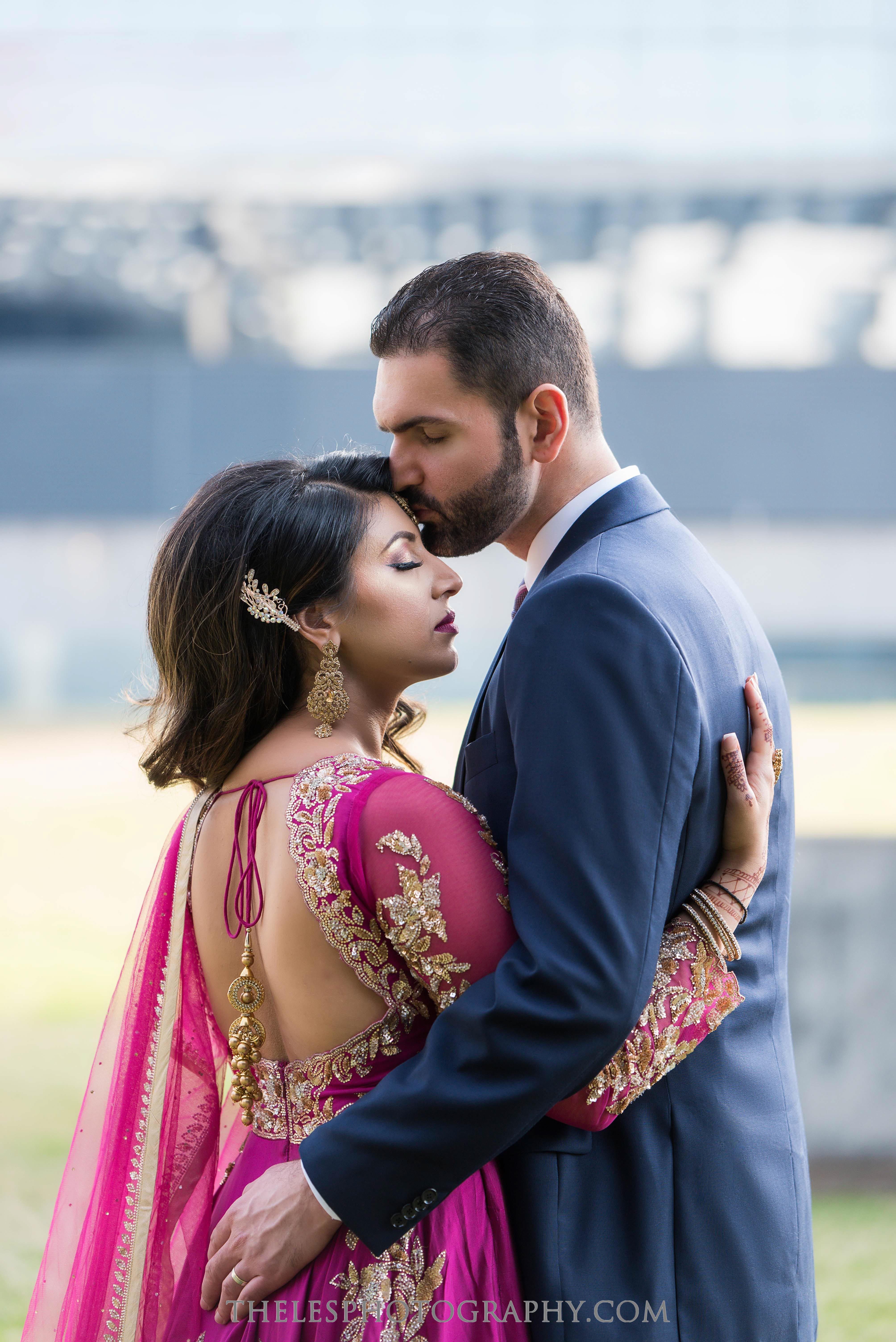 The Les Photography - Punjabi Wedding - Sikh Indian Wedding - Dallas Wedding Photographer 58